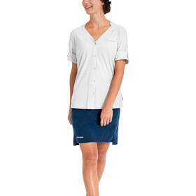 VAUDE Skomer III T-shirt Femme, white